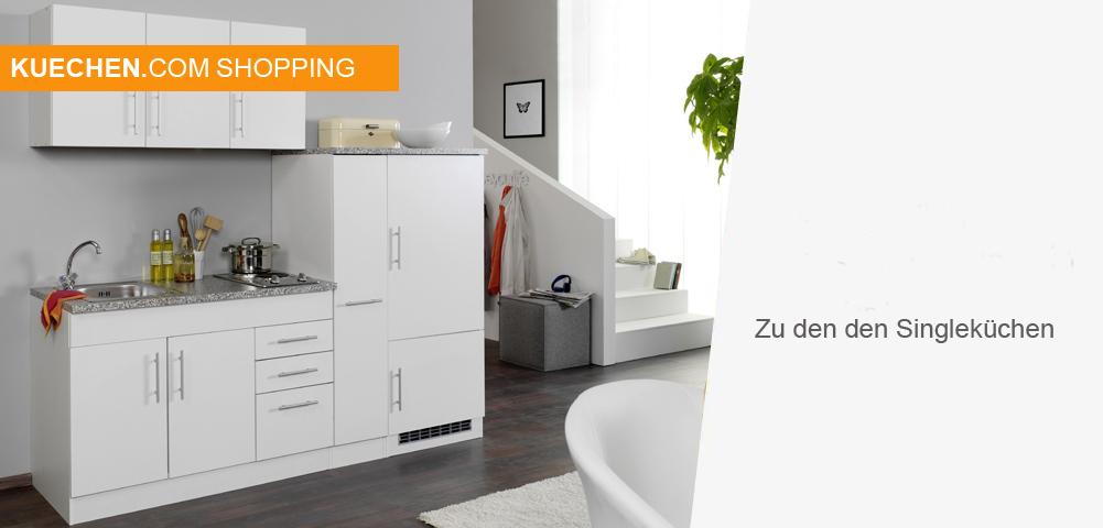 k chen 210 cm g nstig online kaufen bei. Black Bedroom Furniture Sets. Home Design Ideas