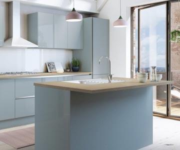 Küchen-Design