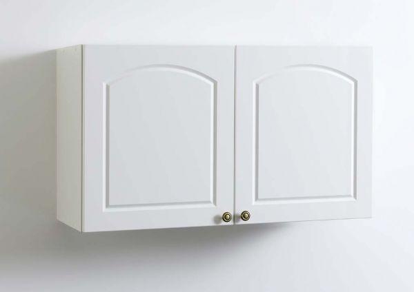 Küchenhängeschrank 100 cm weiß